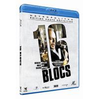 16 Blocs Blu-ray