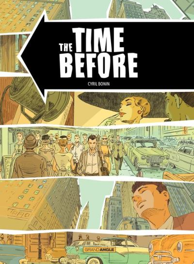 The Time Before - édition anniversaire IZNEO - 9782818937549 - 9,99 €