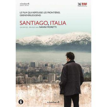 Santiago italia-BIL