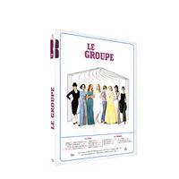 Le Groupe Blu-ray