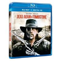 Dead Again in Tombstone Blu-ray