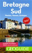 Géoguide Bretagne Sud
