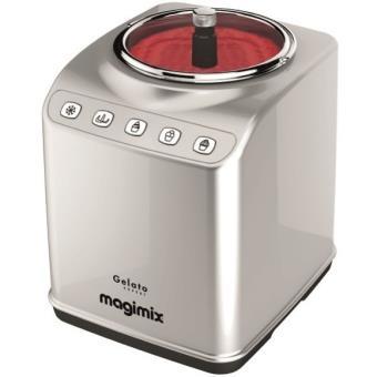 Turbine glace magimix gelato expert achat prix fnac for Magimix fr enregistrer un produit