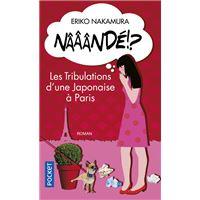 Nââândé !? - Les tribulations d'une Japonaise à Paris