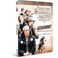 Géronimo Edition Spéciale Blu-ray