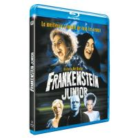 Frankenstein junior Blu-ray