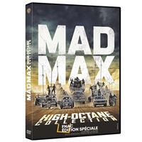Mad Max High-Octane Collection Edition spéciale Fnac DVD