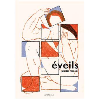 Éveils - broché - Juliette Mancini - Achat Livre | fnac