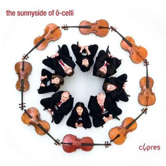 SUNNYSIDE OF O CELLI