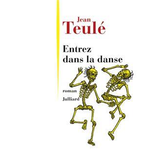 """Résultat de recherche d'images pour """"entrez dans la danse jean teulé"""""""