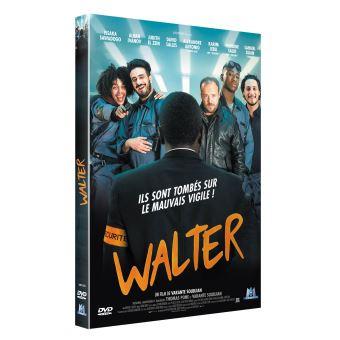 Walter DVD
