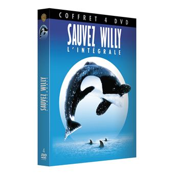 sauvez willy 4 le repaire des pirates