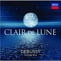 Claire De Lune - Debussy Favourites