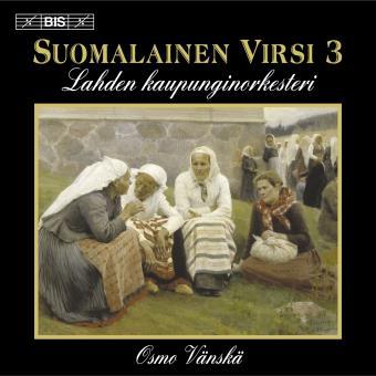Kuusito : Finnish Hymns Volume 3
