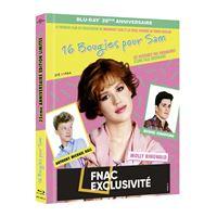 16 bougies pour Sam Exclusivité Fnac Blu-ray