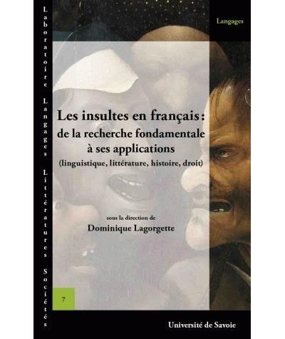 Les insultes en français