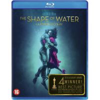 Shape of water-BIL-BLURAY