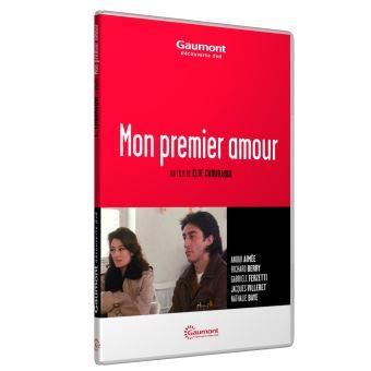 Mon premier amour DVD