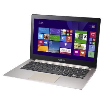 Ultra Portable Asus Série Zenbook UX303LN-DQ162H 13.3