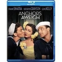 Anchors aweigh/gb