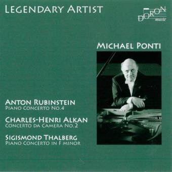 Concertos pour piano : Enregistrements de 1968,1979,1973