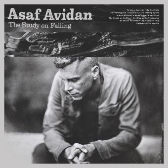 """Résultat de recherche d'images pour """"the study on falling asaf avidan album"""""""