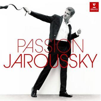 Passion Jaroussky - 3 CD