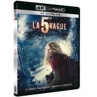 La 5ème vague Blu-ray 4K Ultra HD