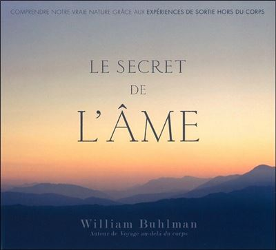 Secret de l'âme - Livre audio 2 CD