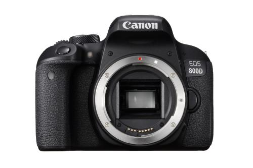 Canon EOS 800D Reflex Behuizing