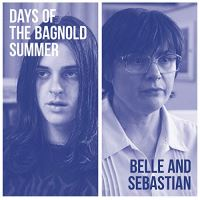 Days Of The Bagnold Summer - LP 12''