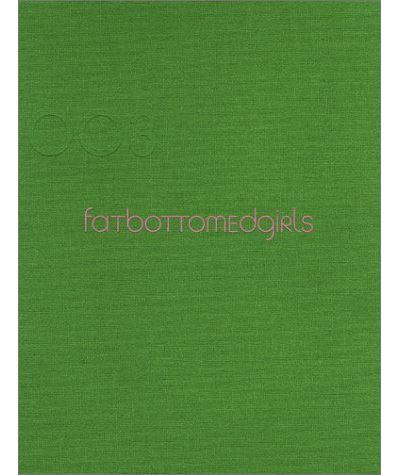 Fat-bottomed girls