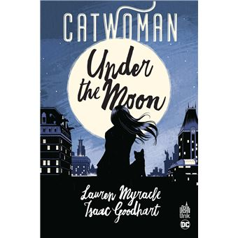 CatwomanCatwoman - Under the moon