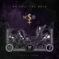 Black Sleep - Vinilo