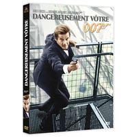 Dangereusement vôtre DVD