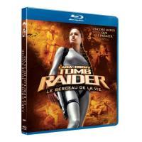 Lara Croft - Tomb Raider : Le Berceau de la vie Blu-Ray