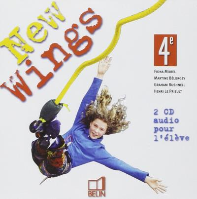 New Wings 4e