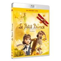 Le Petit Prince Combo Blu-ray + DVD