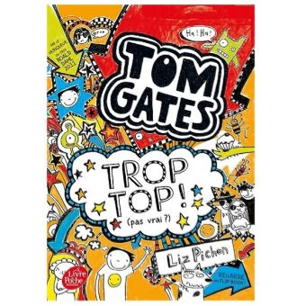 Tom GatesTom Gates
