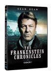 The Frankenstein Chronicles Saison 1 DVD (DVD)