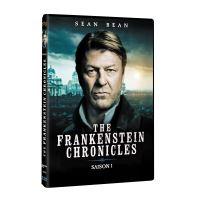 The Frankenstein Chronicles Saison 1 DVD