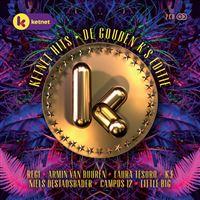 KETNET HITS DE GOUDEN K'S EDITIE/2CD
