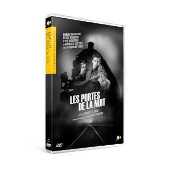 Les Portes de la nuit DVD