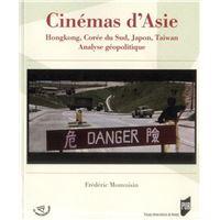Cinemas d asie