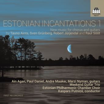 Estonian Incantations 1