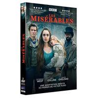 Les Misérables Saison 1 DVD