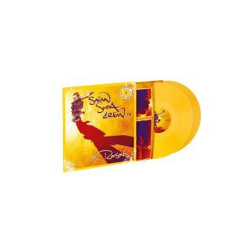 X Raisons Edition Limitée Vinyle Jaune