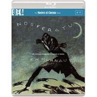 Nosferatu Blu-ray