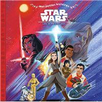 Mes petites histoires : Star Wars Episode VIII