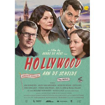 Hollywood aan de schelde-NL